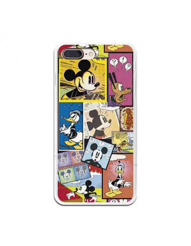 carcasa iphone 8 plus disney