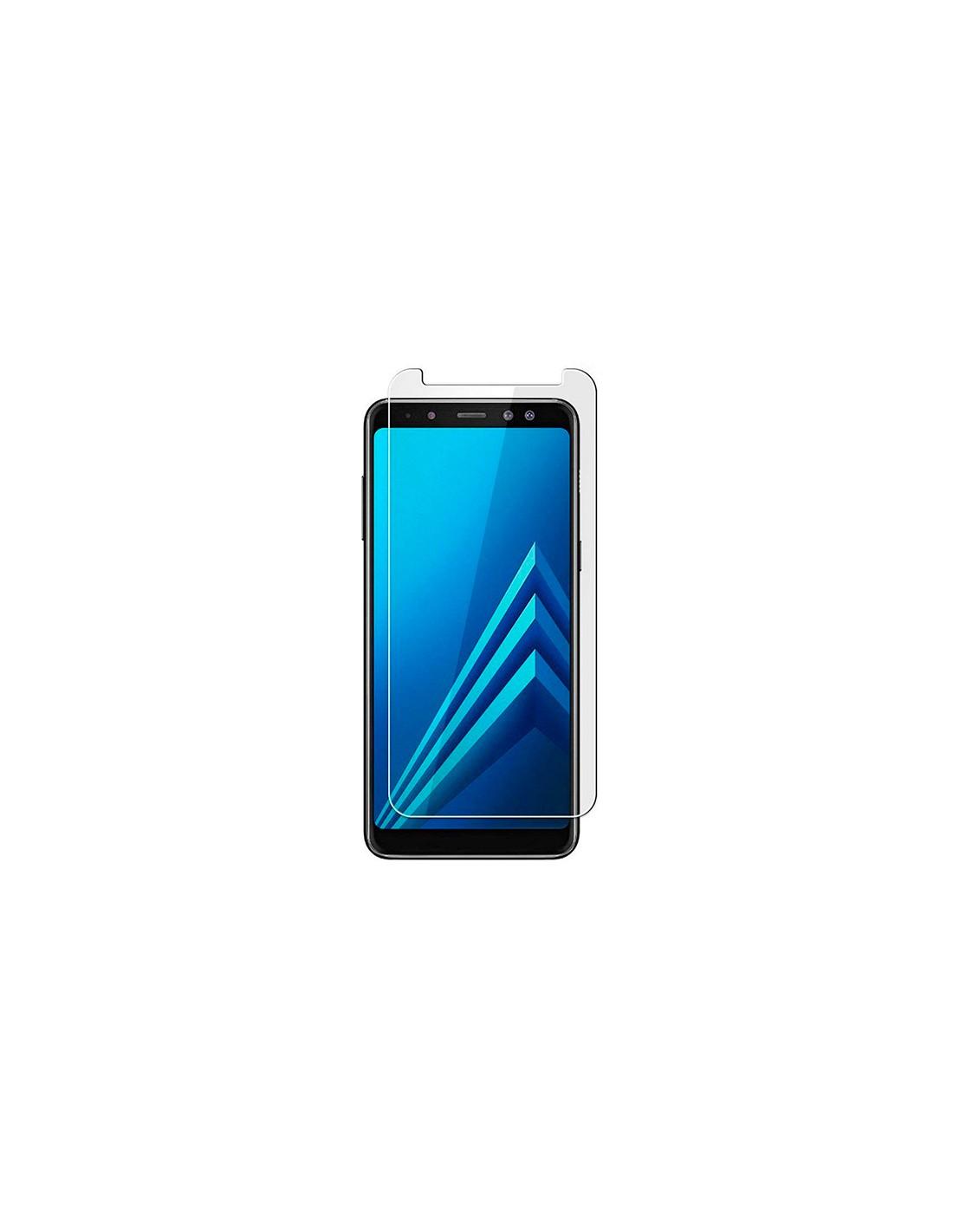 39a298ab612 La Casa de Las Carcasas Carcasa Oficial Disney Minnie Silueta Accesorios  Transparente Samsung Galaxy A7 2018