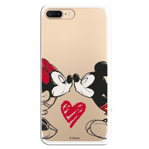 funda iphone 7 mickey